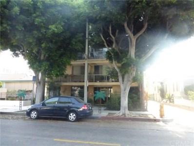 230 Linden Avenue UNIT 502, Long Beach, CA 90802 - MLS#: PW18195452