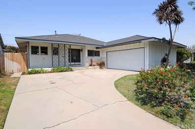 431 Linares Avenue, Long Beach, CA 90803 - MLS#: PW18195618