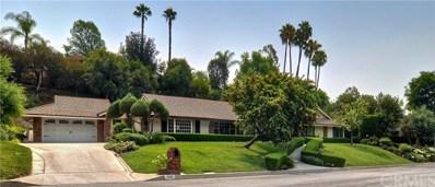 1520 Hollydale Drive, Fullerton, CA 92831 - MLS#: PW18195630