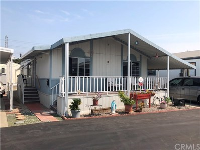 1540 E Trenton Avenue UNIT 69, Orange, CA 92867 - MLS#: PW18195754
