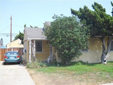 2294 Mira Mar Avenue, Long Beach, CA 90815 - MLS#: PW18195769