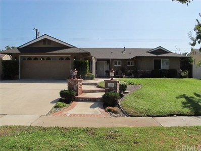 2208 Hamer Drive, Placentia, CA 92870 - MLS#: PW18195901