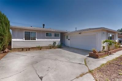 325 E Rosslynn Avenue, Fullerton, CA 92832 - MLS#: PW18196016