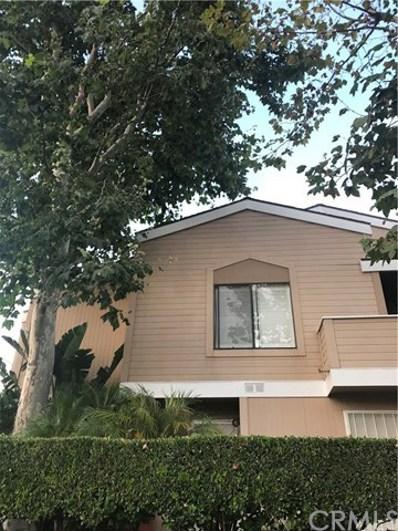 13083 Hubbard Street UNIT 5, Sylmar, CA 91342 - MLS#: PW18196032