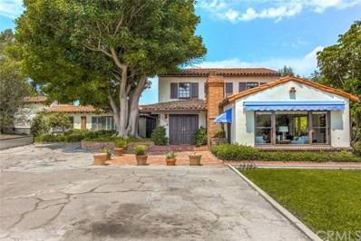 1357 Dorothea Road, La Habra Heights, CA 90631 - MLS#: PW18196241