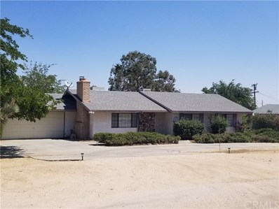 56790 Bonanza Drive, Yucca Valley, CA 92284 - MLS#: PW18196614