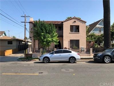 1247 N Loma Vista Drive, Long Beach, CA 90813 - MLS#: PW18196672