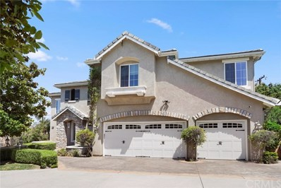 18331 Alicia Lane, Yorba Linda, CA 92886 - MLS#: PW18196732