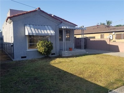 125 E Q Street, Wilmington, CA 90744 - MLS#: PW18196777