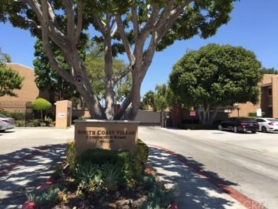 1001 W Macarthur Boulevard UNIT 72, Santa Ana, CA 92707 - MLS#: PW18196816