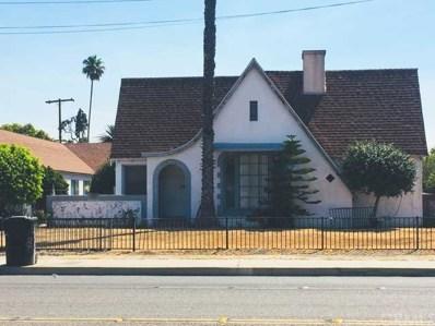 632 N East Street, Anaheim, CA 92805 - MLS#: PW18196823