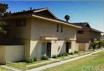 1255 W 10th Street, Corona, CA 92882 - MLS#: PW18197025