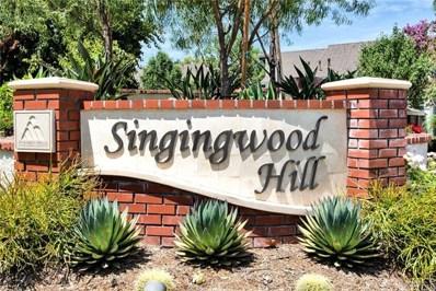 7342 E Singingwood Drive, Anaheim Hills, CA 92808 - MLS#: PW18197060