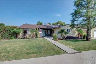 9557 Amsdell Avenue, Whittier, CA 90605 - MLS#: PW18197173