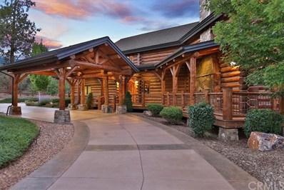 664 Cedar Glen Drive, Big Bear, CA 92314 - MLS#: PW18197182