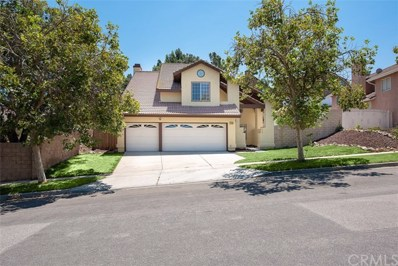 3108 Dogwood Drive, Corona, CA 92882 - MLS#: PW18197199