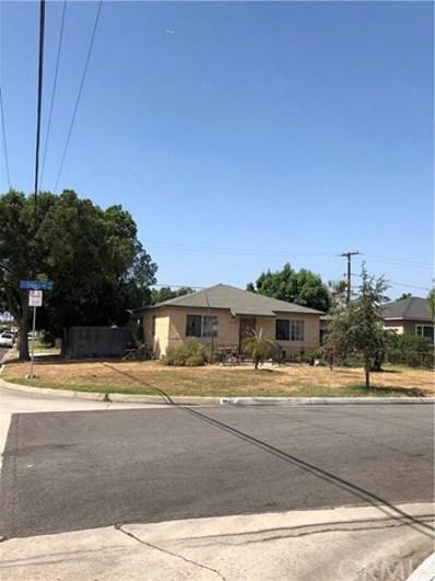 9642 Cedartree Road, Downey, CA 90240 - MLS#: PW18197214