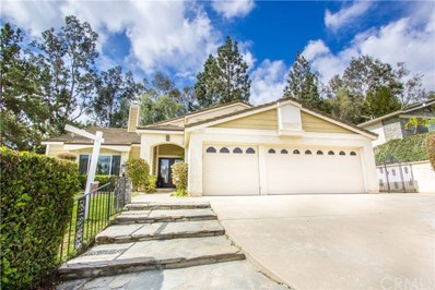 2005 Turquoise Circle, Chino Hills, CA 91709 - MLS#: PW18197221