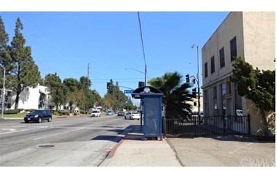 6642 Gage Avenue, Bell Gardens, CA 90201 - MLS#: PW18197240