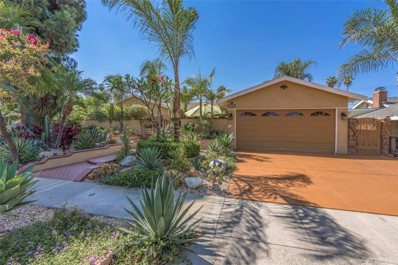 2026 E Clifpark Way, Anaheim, CA 92806 - MLS#: PW18197258