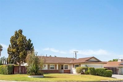 1834 E Alaska Street, West Covina, CA 91791 - MLS#: PW18197359