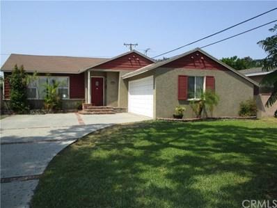 7324 Hannon Street, Downey, CA 90240 - MLS#: PW18197383