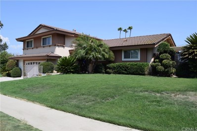 1408 Hedgepath Avenue, Hacienda Heights, CA 91745 - MLS#: PW18197417