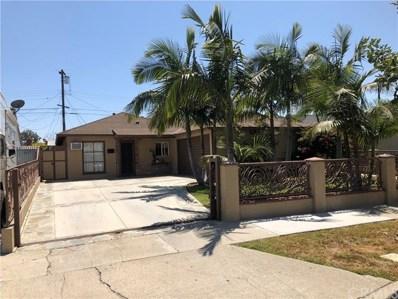 3932 W 147th Street, Hawthorne, CA 90250 - MLS#: PW18197579