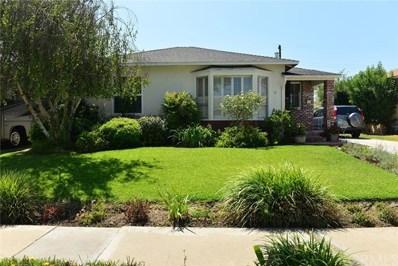 5866 Denmead Street, Lakewood, CA 90713 - MLS#: PW18197608