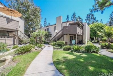 1240 Cabrillo Park Drive UNIT G, Santa Ana, CA 92701 - MLS#: PW18197623