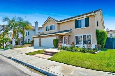 9764 Lipari Circle, Cypress, CA 90630 - MLS#: PW18197626