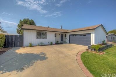 1530 Mikinda Avenue, La Habra, CA 90631 - MLS#: PW18197703