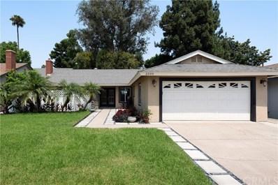 2009 Catalina Avenue, Santa Ana, CA 92705 - MLS#: PW18197819