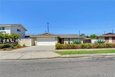 11771 Emerald Street, Garden Grove, CA 92845 - MLS#: PW18197867