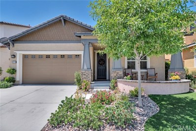 39139 Twin Creek Drive, Temecula, CA 92591 - MLS#: PW18197904