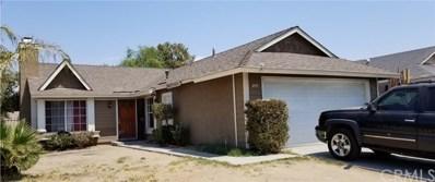 568 Harvest Road, Perris, CA 92571 - MLS#: PW18198027