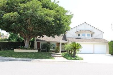 7096 E Blackbird Lane, Anaheim Hills, CA 92807 - MLS#: PW18198049