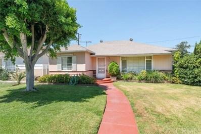 857 N Clementine Street, Anaheim, CA 92805 - MLS#: PW18198069