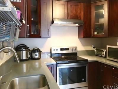 1602 N King Street UNIT T4, Santa Ana, CA 92706 - MLS#: PW18198226