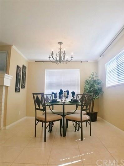 22 Woodleaf, Irvine, CA 92614 - MLS#: PW18198240