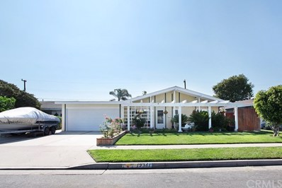 19361 Joice Lane, Huntington Beach, CA 92646 - MLS#: PW18198252