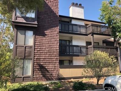 2506 E Willow Street UNIT 101, Signal Hill, CA 90755 - MLS#: PW18198312