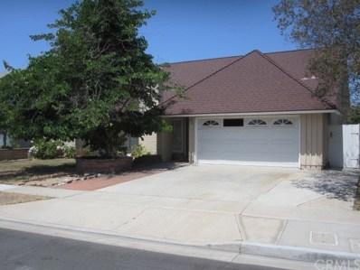 6053 Ronald Circle, Cypress, CA 90630 - MLS#: PW18198414