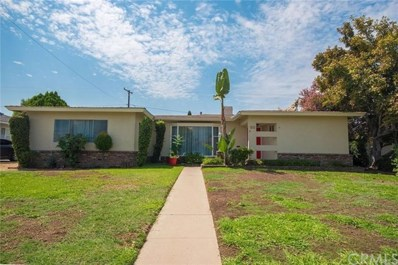 1212 E El Dorado Street, West Covina, CA 91790 - MLS#: PW18198427