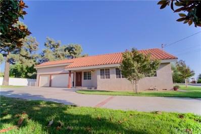 39923 Dutton Street, Cherry Valley, CA 92223 - MLS#: PW18198540