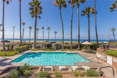 1200 Pacific Coast UNIT 307, Huntington Beach, CA 92648 - MLS#: PW18198860