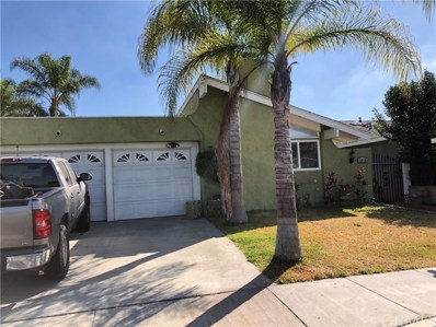 5048 Elderhall Avenue, Lakewood, CA 90712 - MLS#: PW18198915