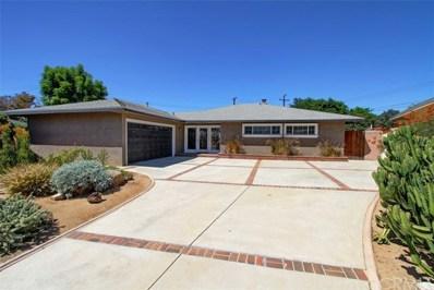 10505 Tigrina Avenue, Whittier, CA 90603 - MLS#: PW18198916