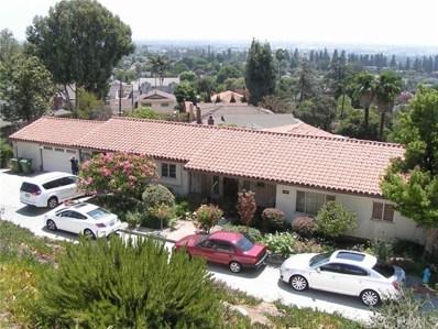 12408 Honolulu Terrace, Whittier, CA 90601 - MLS#: PW18198990