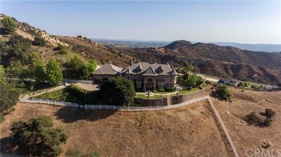 28012 Modjeska Grade Road, Modjeska Canyon, CA 92676 - MLS#: PW18199015